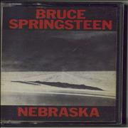 Click here for more info about 'Bruce Springsteen - Nebraska'