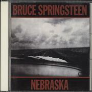 Click here for more info about 'Bruce Springsteen - Nebraska'