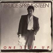 Click here for more info about 'Bruce Springsteen - One Step Up'