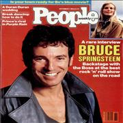 Click here for more info about 'Bruce Springsteen - People Weekly'
