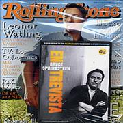 Click here for more info about 'Bruce Springsteen - Rolling Stone'