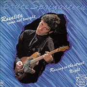 Click here for more info about 'Bruce Springsteen - Rosalita'