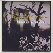 Click here for more info about 'Bruce Springsteen - Secret Garden'