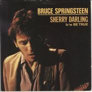 Click here for more info about 'Bruce Springsteen - Sherry Darling'