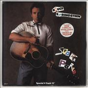 Click here for more info about 'Bruce Springsteen - Spare Parts - Sealed'