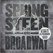 Click here for more info about 'Bruce Springsteen - Springsteen On Broadway - Sealed'