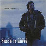 Click here for more info about 'Bruce Springsteen - Streets Of Philadelphia'
