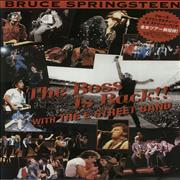 Click here for more info about 'Bruce Springsteen - The Boss Is Back!'