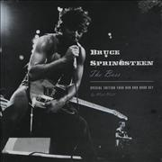 Click here for more info about 'Bruce Springsteen - The Boss'