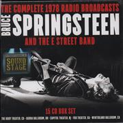 Click here for more info about 'Bruce Springsteen - The Complete 1978 Radio Broadcasts'