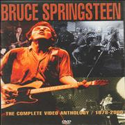 Click here for more info about 'Bruce Springsteen - The Complete Video Anthology 1978-2000'