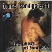 Click here for more info about 'Bruce Springsteen - The Ghost Of Tom Joad - Sealed'