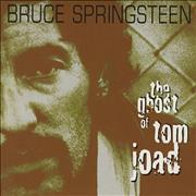 Click here for more info about 'Bruce Springsteen - The Ghost Of Tom Joad - Wallet'