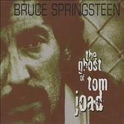 Click here for more info about 'Bruce Springsteen - The Ghost Of Tom Joad'