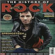 Click here for more info about 'Bruce Springsteen - The History Of Rock: 1981'