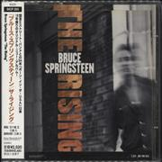 Click here for more info about 'Bruce Springsteen - The Rising + Promo Booklet'