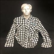 Click here for more info about 'Bruce Springsteen - The River Collection - Flannel Shirt - XL'