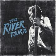 Click here for more info about 'The River Tour '16 + Ticket & Inserts'