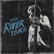 Click here for more info about 'Bruce Springsteen - The River Tour '16'