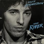 Bruce Springsteen The River Netherlands 2-LP vinyl set
