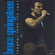 Click here for more info about 'Bruce Springsteen - Tougher Than The Rest'