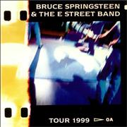 Click here for more info about 'Bruce Springsteen - Tour 1999 + Keyring'