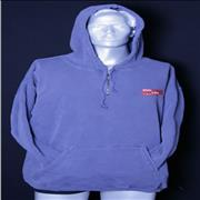 Click here for more info about 'Bruce Springsteen - Tour 1999 - Hooded sweatshirt'