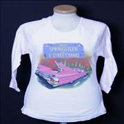 Click here for more info about 'Bruce Springsteen - Tour 1999 - Ladies T-shirt'