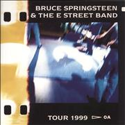 Click here for more info about 'Bruce Springsteen - Tour 1999'