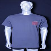 Click here for more info about 'Bruce Springsteen - Tour 2000 - large grey T-shirt'