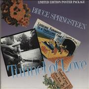 Click here for more info about 'Bruce Springsteen - Tunnel Of Love - Poster Slv'