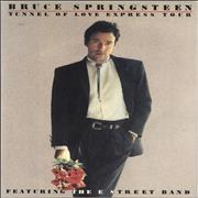Click here for more info about 'Bruce Springsteen - Tunnel Of Love Express Tour'