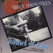 Click here for more info about 'Bruce Springsteen - Tunnel Of Love'