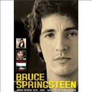 Click here for more info about 'Bruce Springsteen - Under Review 1978 - 1982'