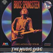 Click here for more info about 'Bruce Springsteen - Video Anthology 1978-88'