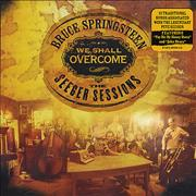 Click here for more info about 'Bruce Springsteen - We Shall Overcome - The Seeger Sessions'