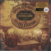 Click here for more info about 'Bruce Springsteen - We Shall Overcome: The Seeger Sessions - 180gm Vinyl'