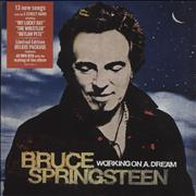 Click here for more info about 'Bruce Springsteen - Working On A Dream'