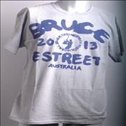 Click here for more info about 'Bruce Springsteen - Wrecking Ball Tour T-Shirt [L]'