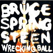 Click here for more info about 'Bruce Springsteen - Wrecking Ball'