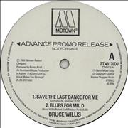 Click here for more info about 'Save The Last Dance For Me - Promo'