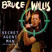 Click here for more info about 'Bruce Willis - Secret Agent Man'