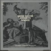 Click here for more info about 'Bruno Walter Conducts Wagner'