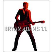 Click here for more info about 'Bryan Adams - 11 - Deluxe Edition'