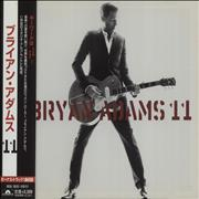 Click here for more info about 'Bryan Adams - 11 (Eleven)'
