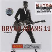 Click here for more info about 'Bryan Adams - 11'
