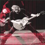 Bryan Adams 2008/2009 Tour UK tour programme