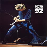 Click here for more info about 'Bryan Adams 1992'
