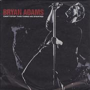 Click here for more info about 'Bryan Adams - Can't Stop This Thing We Started'