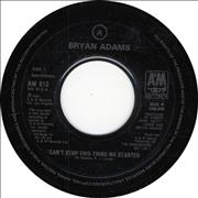 Click here for more info about 'Bryan Adams - Can't Stop This Thing We Started - Jukebox'